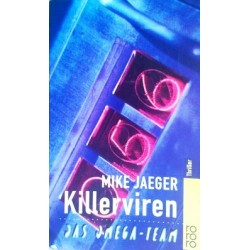 Killerviren. Von Mike Jaeger (1999).
