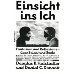 Einsicht ins Ich. Von Douglas R. Hofstadter (1986).