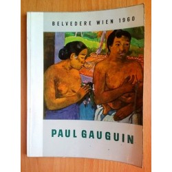 Paul Gauguin 1848-1903.
