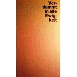 Verdammt in alle Ewigkeit. Von James Jones (1967).