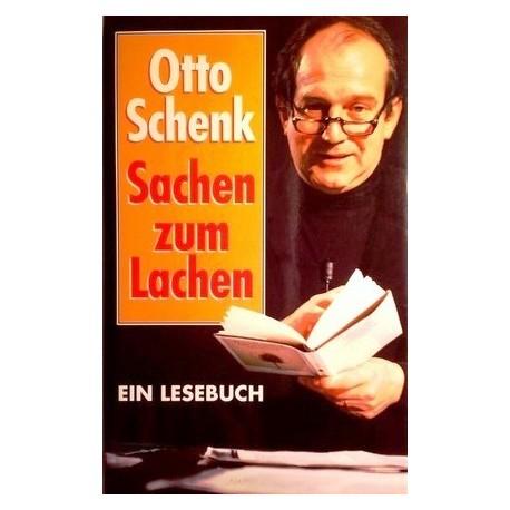 Sachen zum Lachen. Von Otto Schenk (1993).