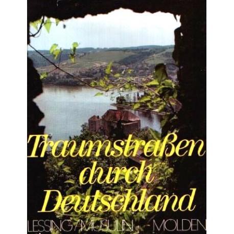 Traumstraßen durch Deutschland. Von Erich Lessing (1973).
