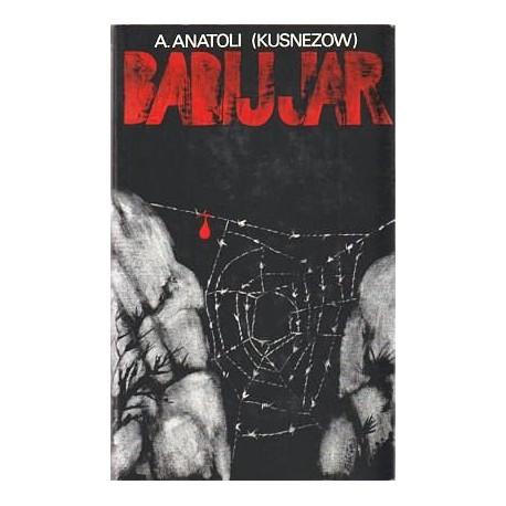 Babij Jar. Von A. Anatoli Kusnezow (1970).