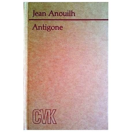 Antigone. Von Jean Anouilh (1946).