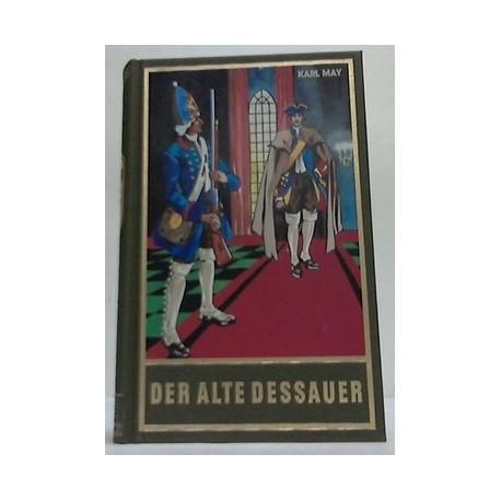 Der alte Dessauer. Von Karl May (1955).