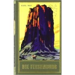 Die Felsenburg. Von Karl May (1950).