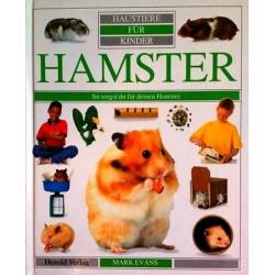 Hamster. Von Marc Evans (1993).