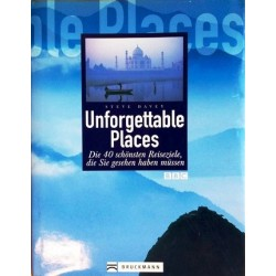 Unforgettable Places. Von Steve Davey (2004).