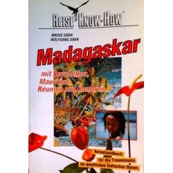 Madagaskar. Von Maisie Därr (1992).
