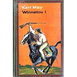 Winnetou 1. Von Karl May (1962).