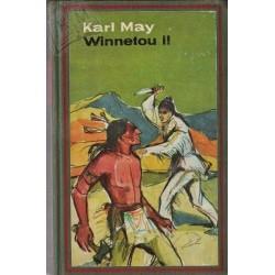 Winnetou 2. Von Karl May (1962).