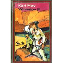 Winnetou 3. Von Karl May (1962).