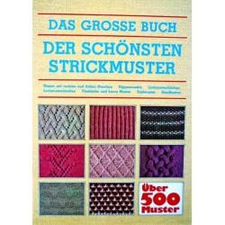 Das grosse Buch der schönsten Strickmuster. Merit Verlag (2000).
