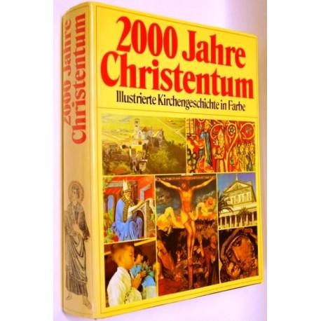 2000 Jahre Christentum. Von Günter Stemberger (1989).