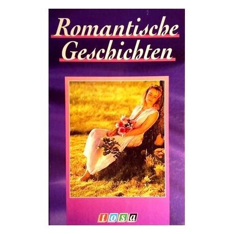 Romantische Geschichten. Von Sabine Wimmer (1989).