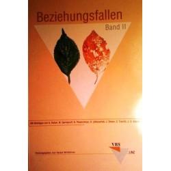 Beziehungsfallen Band 2. Von Harald Wildfellner (1998).