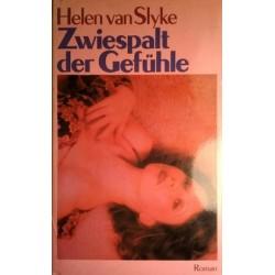 Zwiespalt der Gefühle. Von Helen van Slyke (1983).