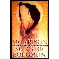 Song of Solomon. Von Toni Morrison (1987).