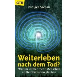 Weiterleben nach dem Tod? Von Rüdiger Sachau (1998).