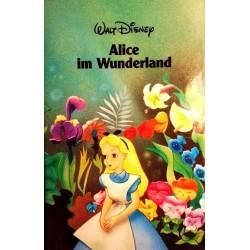 Alice im Wunderland. Von Walt Disney (1989).