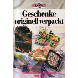 Geschenke originell verpackt. Von Karola Kimmerle (1990).