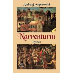 Narrenturm. Von Andrzej Sapkowski (2008).