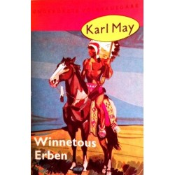 Winnetous Erben. Von Karl May (1960).