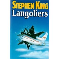 Langoliers. Von Stephen King (1990).