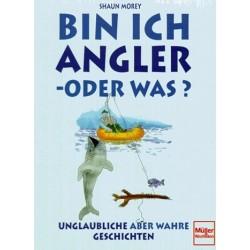Bin ich Angler, oder was? Von Shaun Morey (1997).