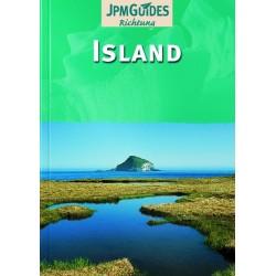 Island. Von: JPM Guides Richtung (2010).