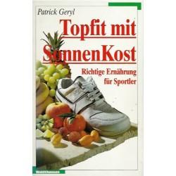Topfit mit SonnenKost. Von Patrick Geryl (1995).