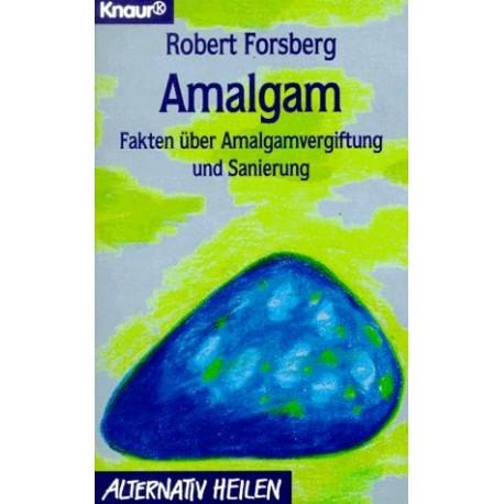 Amalgam. Von Robert Forsberg (1996).