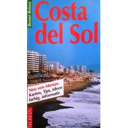 Costa del Sol. Von: Merian Verlag.