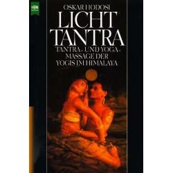 Licht-Tantra. Von Oskar Hodosi (1996).