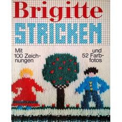 Brigitte Stricken. Von H. Gleitsmann (1970).