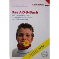 Das ADS-Buch. Von Elisabeth Aust-Claus (2007).
