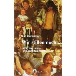 Wir stillen noch. Von Norma Jane Bumgarner (1996).