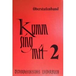 Komm sing mit 2. Von Anton Dawidowicz (1975).