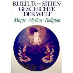 Kultur- und Sittengeschichte der Welt. Von Hannsferdinand Döbler (1972).