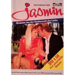 Jasmin Sammelband Nr. 1002 (1992).