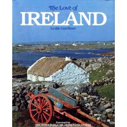 The Love of Ireland. Von Leslie Gardiner (1981).
