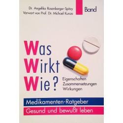 Was wirkt wie? Von Angelika Rosenberger-Spitzy (1991).