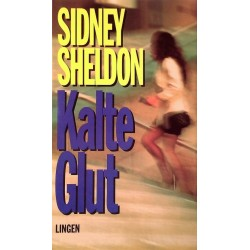 Kalte Glut. Von Sidney Sheldon (1985).