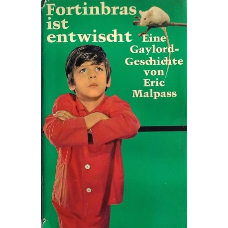 Fortinbras ist entwischt. Von Eric Malpass (1969).