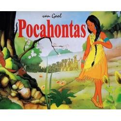 Pocahontas. Von Van Gool.