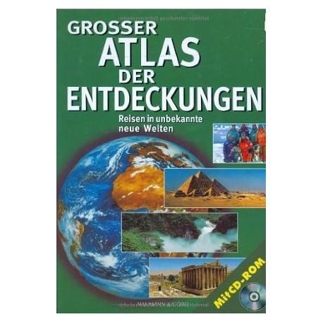 Großer Atlas der Entdeckungen (2000).