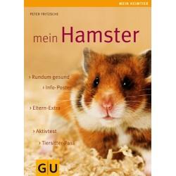 Mein Hamster. Von Peter Fritzsche (2007).