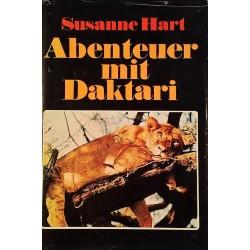 Abenteuer mit Daktari. Von Susanne Hart (1970).