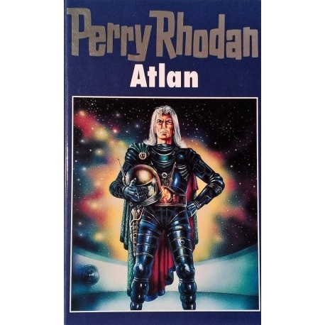 Atlan. Von Perry Rhodan (1980).