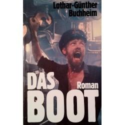 Das Boot. Von Lothar-Günther Buchheim (1973).